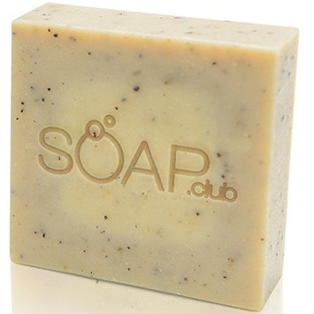 Sweet Pea Handmade Soap Bar with Coconut Oil 5oz (1 Pack)