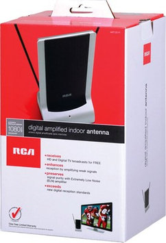 Rca Ant1251r Amplified Indoor Antenna