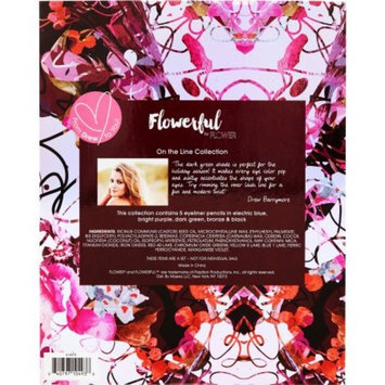 FLOWER Beauty Flowerful On the Line Collection Eyeliner Pencils Gift Set, 5 pc