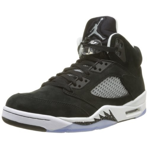Nike Mens Air Jordan 5 Retro