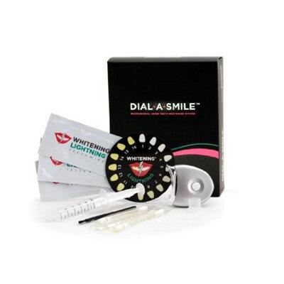 Whitening Lightning 725392 Dial a Smile Kit