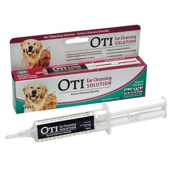OTI Ear Cleansing Solution - 14 ml syringe