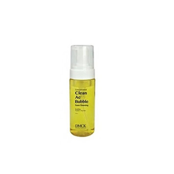 DMCK Clean AC Bubble Cleansing Foam 160ml