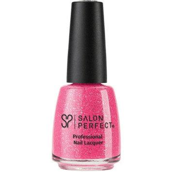 American International Salon Perfect Professional Nail Lacquer, 331 Foxy Lady, 0.5 fl oz