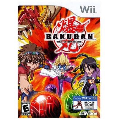 Activision Bakugan Bronze Wmt Excl (Wii) - Pre-Owned