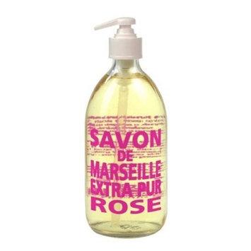 La Compagnie de Provence - Liquid Marseilles Soap 16.9 oz - Wild Rose