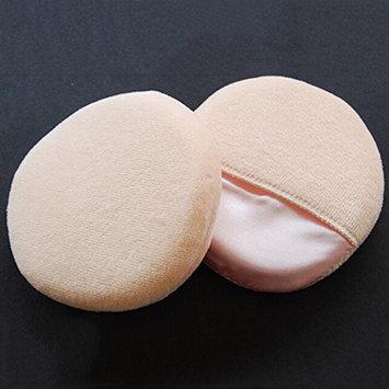 Spritech(TM) Pro Beauty Dry Makeup Sponge Blender Flawless Ealabash Shape Puff