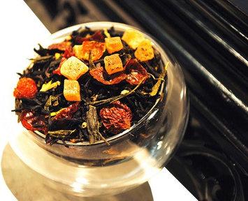 Chinese Tea Culture Wake Up Tea - Energy Tea - Chinese Tea - Caffeinated - Black Tea - Green Tea - Tea - Loose Tea - Loose Leaf Tea - 2oz
