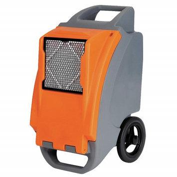 FANTECH EPD250CR Restoration Dehumidifier,250pt,115V,60Hz