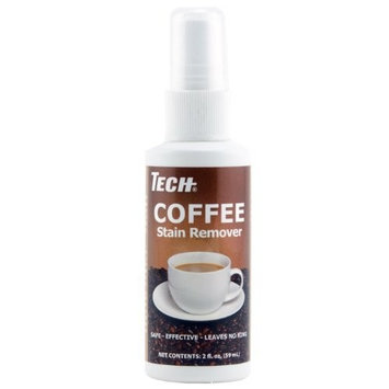 Tech Coffee Stain Remover - 2 oz