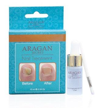 Aragan Secret Nail Repair Treatment
