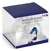 Baby 7 Llc Mothers Nurser Nursing Shield