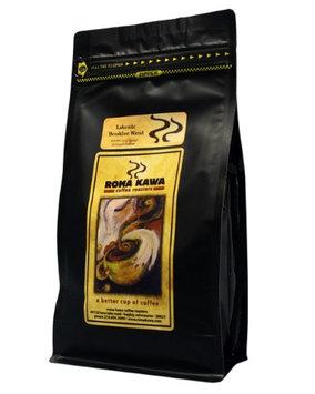 Roma Kawa Lakeside Breakfast Blend Whole Bean Coffee 12oz