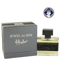 M. Micallef JEWEL FOR HER Eau De Parfum Spray 3.3 oz