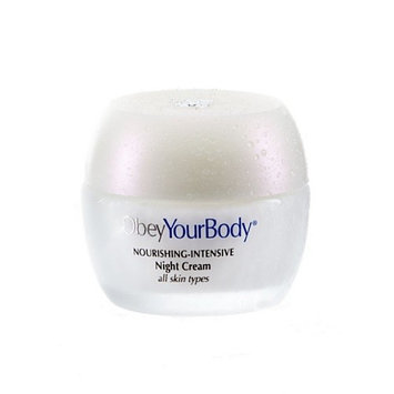 Obey Your Body F6001B Nourishing Intensive Night Cream