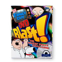 Ddi Family Guy DVD Blast Trivia Game(Case of 6)