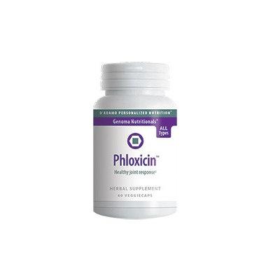 D'Adamo Personalized Nutrition Phloxicin 60c