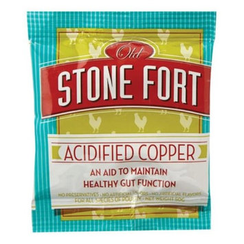 Iowa Veterinary Supply Co Old Stone Fort Acidified Copper