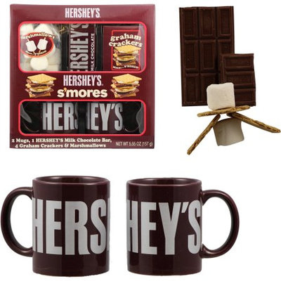 Hershey's S'mores Holiday Gift Set
