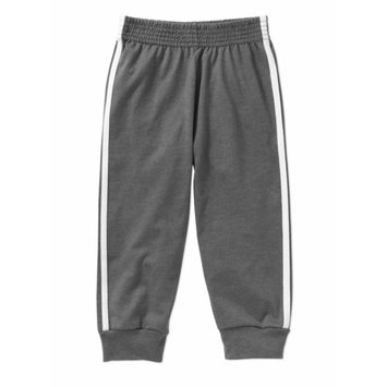 Baby Toddler Boys' Jersey Tape Pants With Cuff