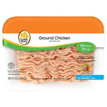 Gold'n Plump, Ground Chicken, 1 lb
