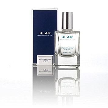 Klar's Sport Aftershave