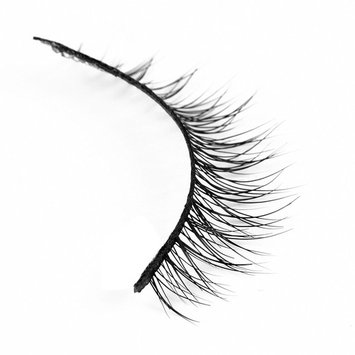Lucine lashes 100% Mink False Eyelashes, Cruelty Free, Premium Quality Reusable Lashes - Eva
