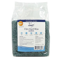 Wax Necessities Film Hard Wax Beads Azulene 35.27 oz/2.2 lb