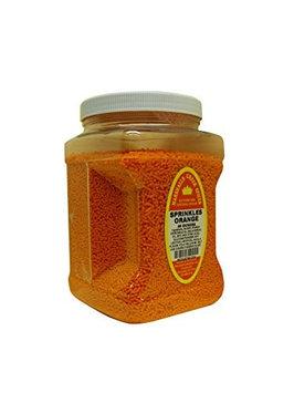 Family Size Marshalls Creek Spices Sprinkles Orange Seasoning, 40 Ounce