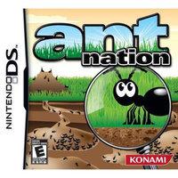 Nintendo Ant Nation