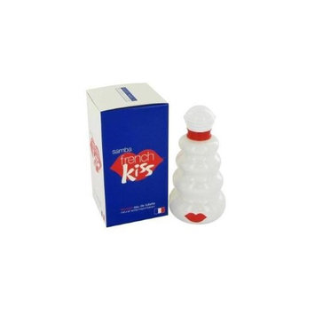 SAMBA FRENCH KISS 1.7 EDT SP FOR WOMEN
