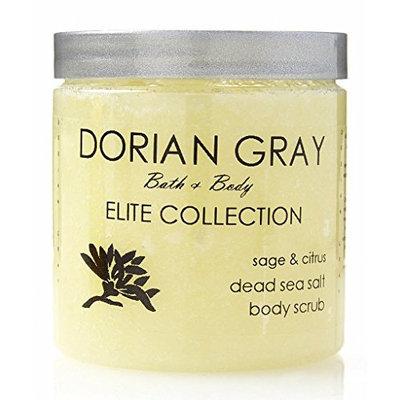 Elite Collection Body Scrub Sage and Citrus