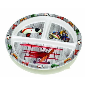 Sugarbooger Divided Suction Plate, Outerspace