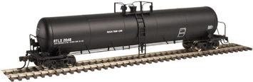 Atlas HO Scale GATX 20,700-Gallon Tank Car Relco Tank Line/RTLX #2048