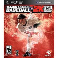 Take 2 Major League Baseball 2K12 (PS3) - Pre-Owned