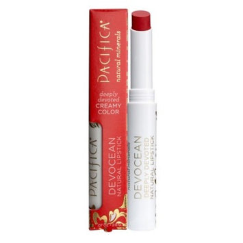 Pacifica Devocean Firebird Lipstick - 0.07oz