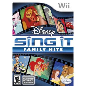 Desigual Disney Sing It: Family Hits Wii Game Disney