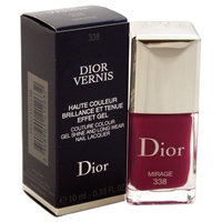Christian Dior Vernis Nail Lacquer