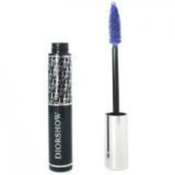 Christian Dior Diorshow #258 Catwalk Blue Waterproof Mascara, 0.38 Ounce