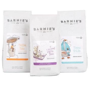 Barnie's Coffee & Tea Co. Barnie's Sweet Treat Trio