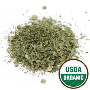Starwest Botanicals Organic Milk Thistle Leaf C/S