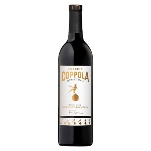 Francis Ford Coppola® Director's Cabernet Sauvignon - 750mL Bottle