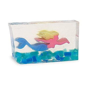 Primal Elements Soap Loaf, Mermaid, 5-Pound Cellophane