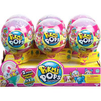 Moose Toys Pikmi Pops, 6 Count Counter Display