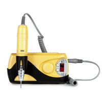 JOYA MIA Rechargeable Cordless Manicure Pedicure Electric Nail E-File Drill Machine, 30,000 RPM