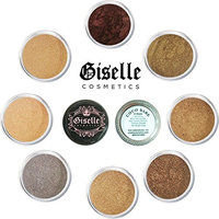 Makeup Kits By Giselle Coco Babe 8 Stack Eyeshadow