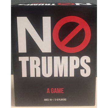 Package Right Corporation No Trumps Game