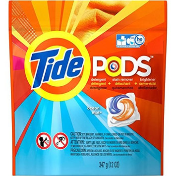 (PACK OF 140 PODS) Tide FREE & GENTLE Laundry Detergent PODS. High Efficiency & Non-High Efficiency. Detergent + Stain Remove + Brightener ALL IN ONE! All Temperatures. (140 Pods in Each Package): Health & Personal Care