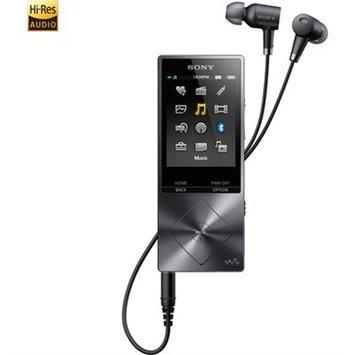 Sony 32GB Black Walkman Hi-Res Audio Digital Music Player