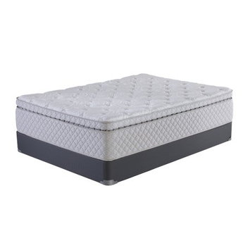 Corsicana Mattress Homestead Collection 16.25